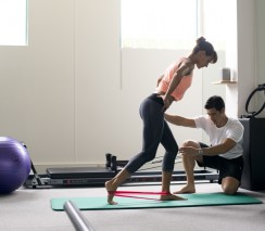 APPI Pilates for Runners