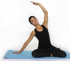 APPI Pilates for Scoliosis - Online