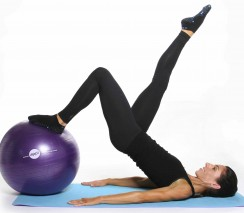 Lumbo-Pelvic Stability Sequence - Pilates Online - Free resource