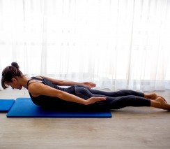 APPI Pilates for Osteoporosis - Online
