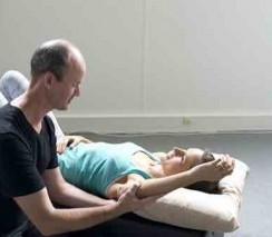 Shoulder Postural assessment