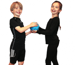 APPI Pilates for Kids and Teens - Online