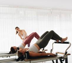 APPI Reformer Pilates Beginner & Intermediate - Online Class