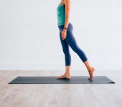 APPI Standing Pilates - Online Beginner Class