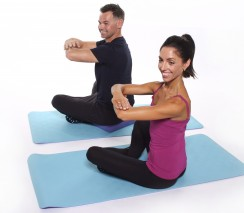 APPI Pilates Stretch & Mobility - Online Beginner Class