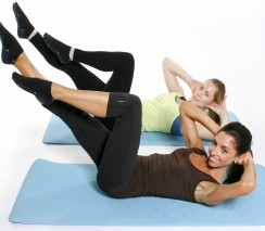 APPI Pilates Intermediate Series - Online classes