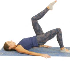 APPI Post Natal Pilates - Online class