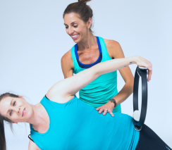 APPI Post Natal Pilates to restore your tummy and pelvic floor - Online Class