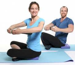 APPI Beginner Mobility on the Mat - Online Class
