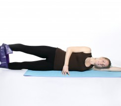 APPI Post Natal Pilates and Abdominal Control - Online Class