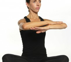 APPI Pilates for over Sixties - Online Class