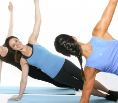 APPI Pilates for Neck and Shoulder Strengthening - Online Class