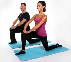 APPI Power Pilates on the Mat - Online Class