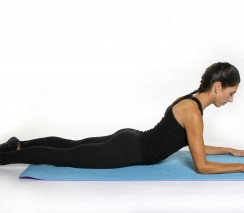 APPI Post-Spinal Surgery Pilates - Online Class