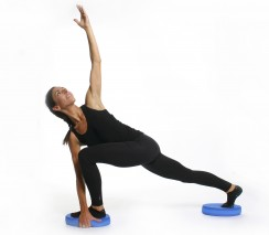 APPI Mat Pilates with Small Equipment - Online Class