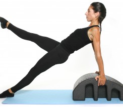 APPI Express Pilates with Small Equipment Series - Online Class