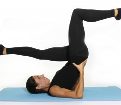 APPI Express Pilates Abs and Mobility Series - Online Class