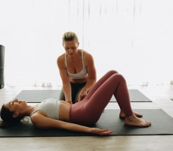 Introduction to APPI Pilates student workshop