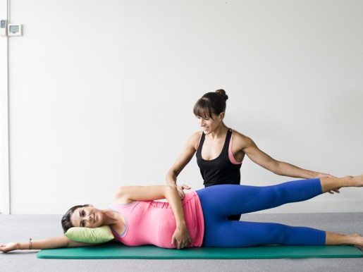 APPI Ante/Post Natal Pilates