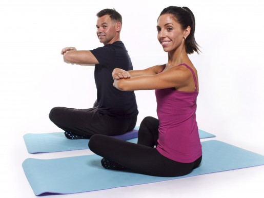 APPI Pilates Stretch Therapy - Online