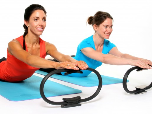 APPI Pilates Circle Workout - Online DVD