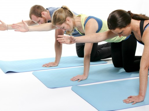 APPI Pilates Beginner Mat Series - Online classes