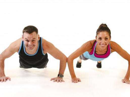 APPI Pilates High Intensity Training - Online classes