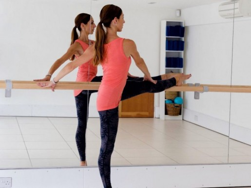Barre Control Certification - Online