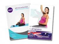 APPI Ante/Post Natal Pilates Course Pack