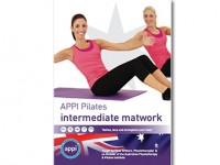 APPI Intermediate Matwork DVD