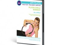 APPI Pilates Circle Workout DVD