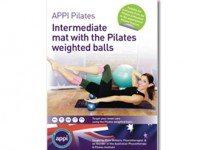 APPI Intermediate weighted balls DVD