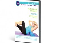 APPI Pilates with the Foam Roller DVD