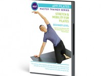 APPI Stretch & Mobility DVD - Beginner