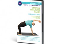 APPI Stretch & Mobility DVD - Intermediate
