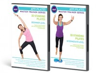 APPI Standing Pilates DVD Pack