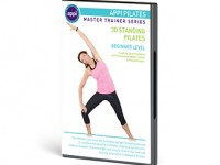 APPI Standing Pilates DVD - Beginner