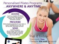 Pilates Pro Live