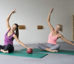 COMPLIMENTARY APPI Pilates Class**MELBOURNE**