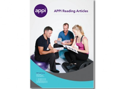 APPI Pilates Reading Articles