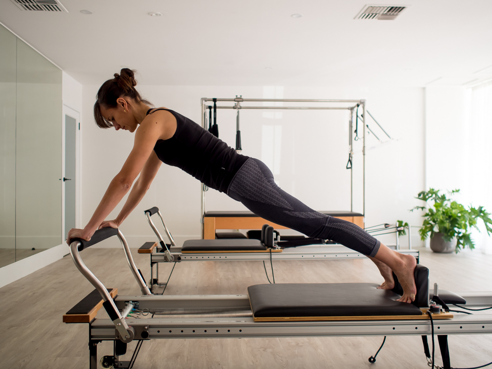 Incorporating Equipment into your Pilates Routine