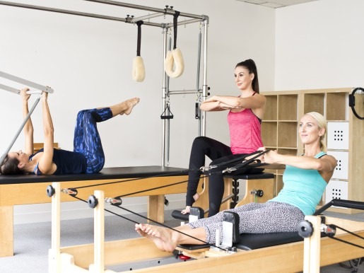 Full APPI Matwork & Equipment Pilates Certification