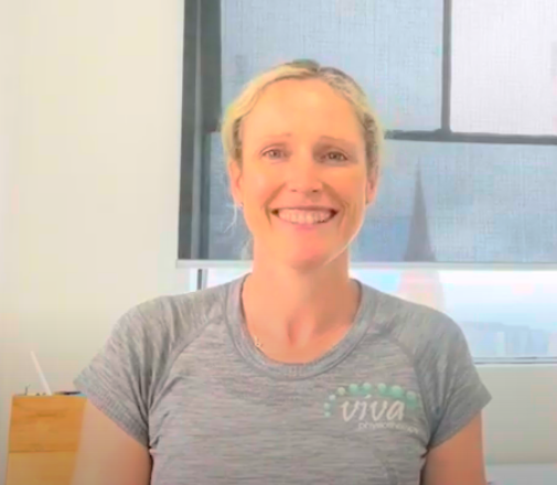 The Power of Breath with Kathryn Anderson