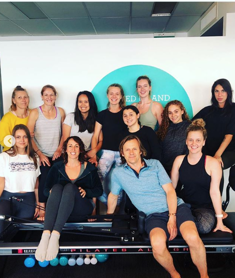 APPI Pilates Instructor Certification - Hear what participants have to say