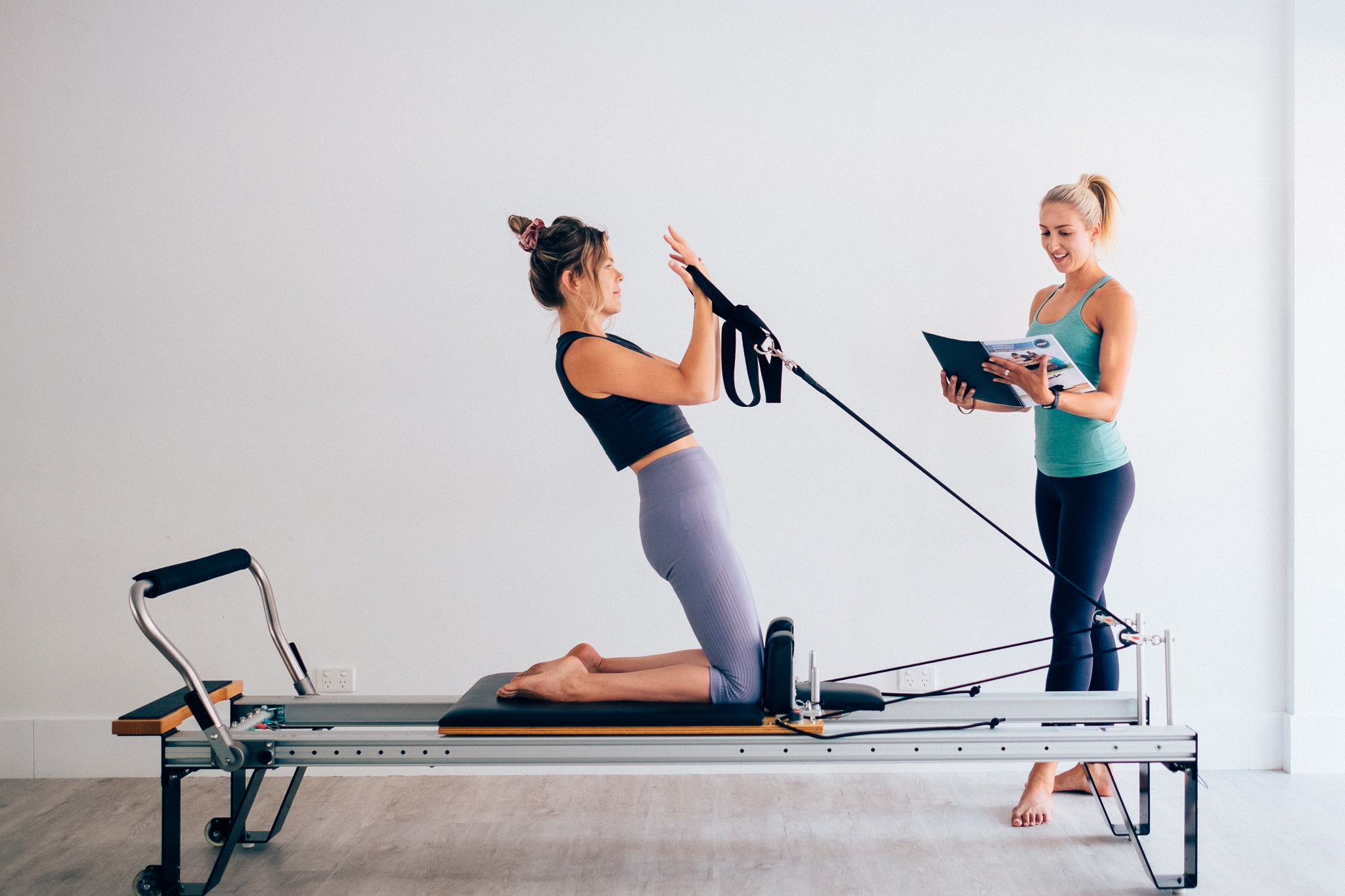 Reformer Pilates Instructor Course in Adelaide