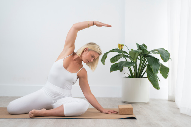 Hear from another satisfied Online Pilates Course graduate