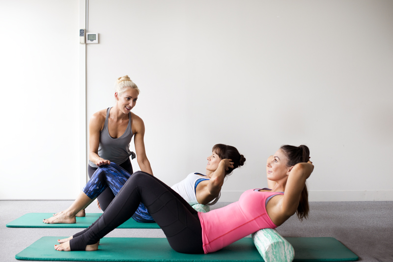 10 reasons to choose APPI Matwork Pilates