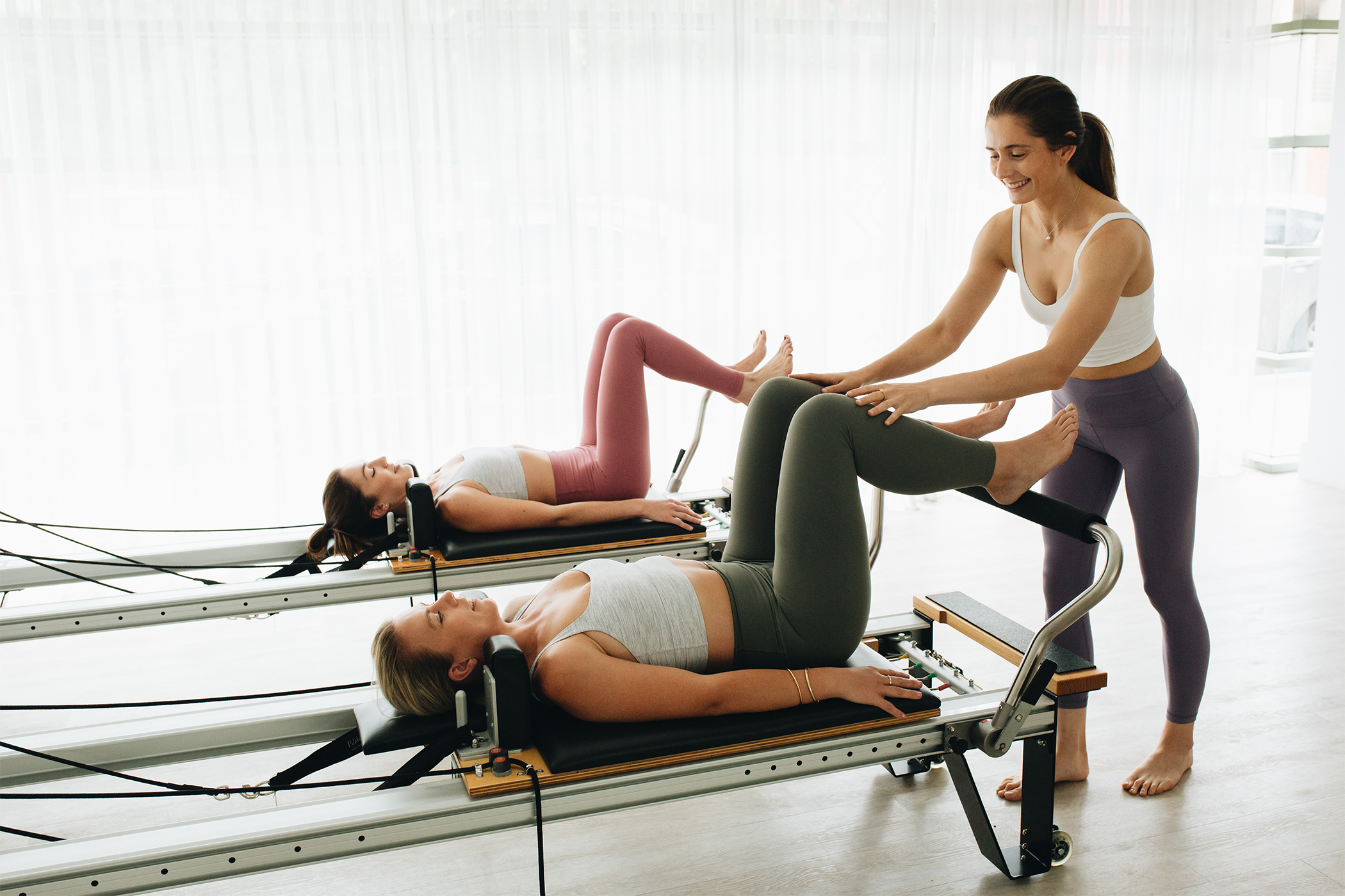 Pilates Instructor Self-Care – 4 Teaching Tips!