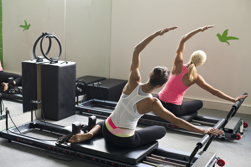 How APPI Pilates can help your clients with back pain