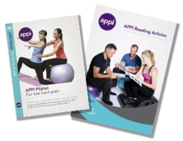 Pilates Course pack